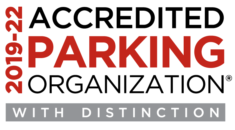 2019-22 Accredited Parking Organization