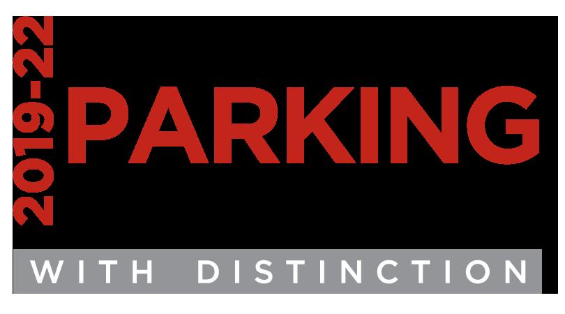2019-22 Accredited Parking Organization